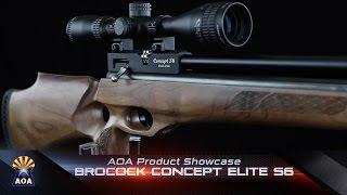 REVIEW - Brocock Concept Elite S6