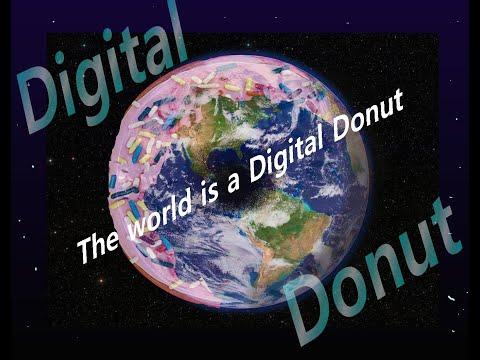 Digital Donut