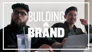 Working on a Design Team – Building A Brand, Ep. 3
