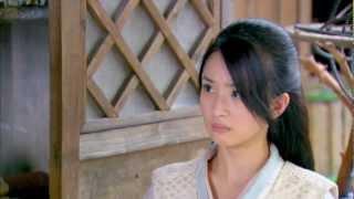 【蘭陵王】全球首映 - 第二支劇情片花(官方HD高清1080P畫質)