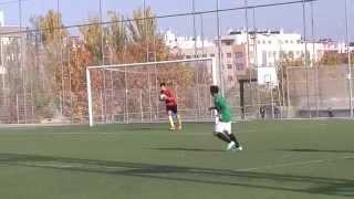 preview picture of video 'Alcobendas Levitt C vs Siete Picos 2-1'