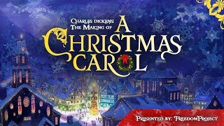 FreedomProject Media-Charles Dickens & The Making of A Christmas Carol