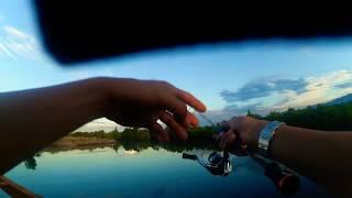 preview picture of video 'BARRACUDA | Mocel | si babybarra kawe | ultralight kolaka #11'