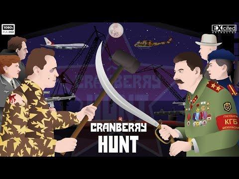 Cranberry hunt - Охота на клюкву (полная версия FullHD 2019)