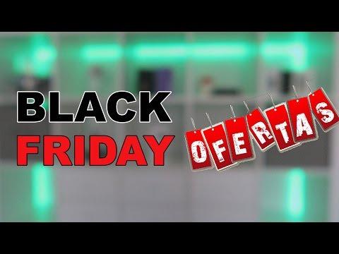 Black Friday: ofertas interesantes que he encontrado