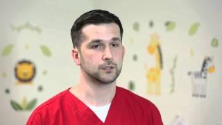 Pediatric Nursing: Matt's Story