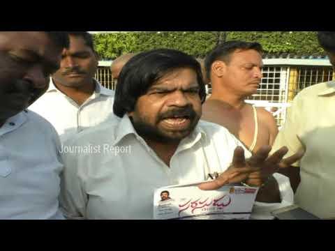 T Rajendar Sensational Comments on Rajinikanth, Kamal Hassan Political Entry