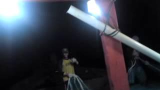 preview picture of video 'Perjuangan hidup nelayan KIJANG.MP4'