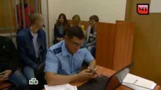Московских охранников приговорили к исправительным работам за избиение «Хрюш»