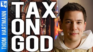 Churches Don't Need Exemption Not To Pay Taxes