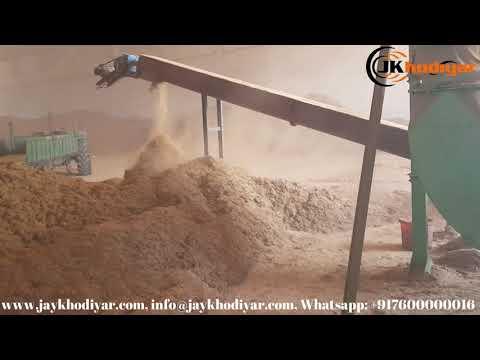 Biomass Dryer System