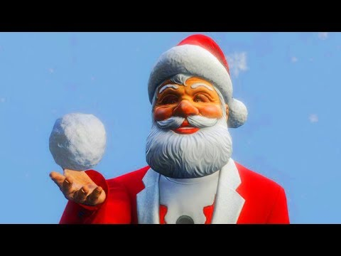 Gta 5 Online Christmas Masks.Grand Theft Auto V Walkthrough Gta 5 Online How To Get