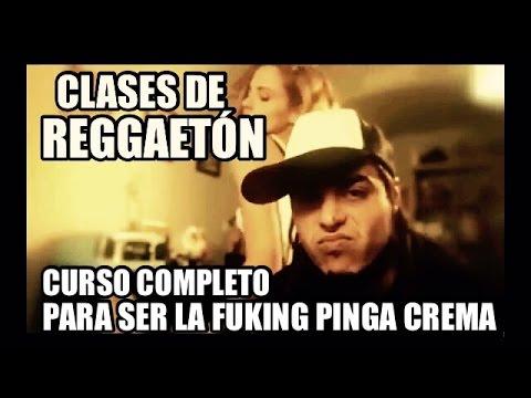 CLASES DE REGGAETON. David Sainz y Carlos Lee