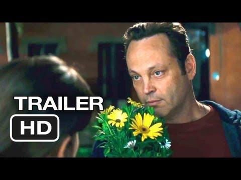 Video trailer för Delivery Man Official Trailer #1 (2013) - Vince Vaughn Movie HD