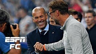 Were Zinedine Zidane's comments about eliminating Liverpool taken out of context? | Champions League