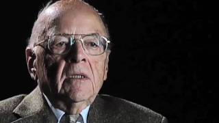 Friedrich Blume: Schock im Moment der Kapitulation