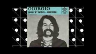 Giorgio -  Son of my father  - 1972