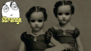 Top Terrifying Tales: The Twins That Wouldn't Speak Until One Was Dead