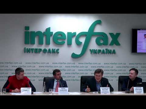 Interfax-Ukraine to host online conference on results of sociological survey on electoral preferences of Kyiv residents