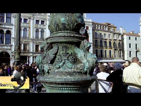 Venice Italy Travel Guide (in HD)
