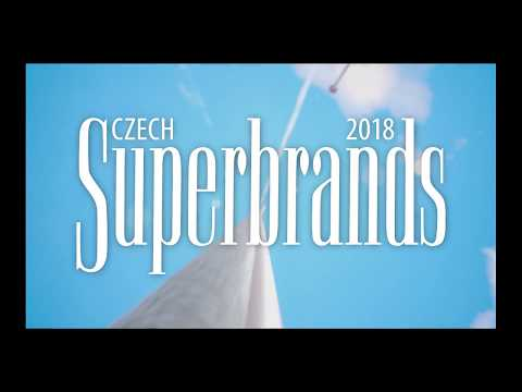 Czech Superbrands 2018 spot