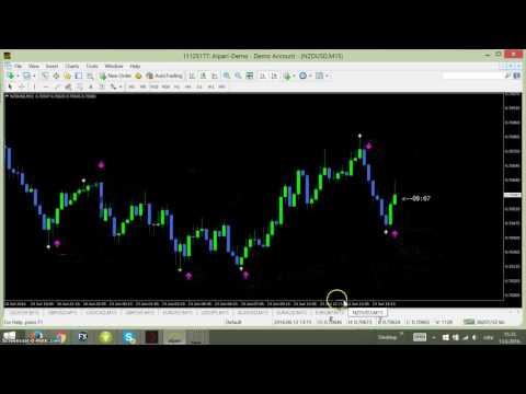 Trainings on binary options video