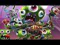 Zombie Tsunami Legendary Zombirds vs Human Android Gameplay