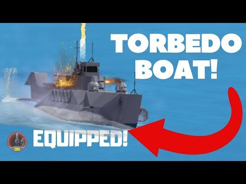 Warship Craft: The Submarine That Can't Dive!!