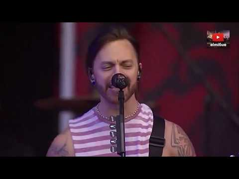 Bullet For My Valentine - The Last Fight (KNOTFEST MEXICO 2017)