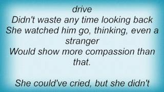 Terri Clark - She Didn't Have Time Lyrics
