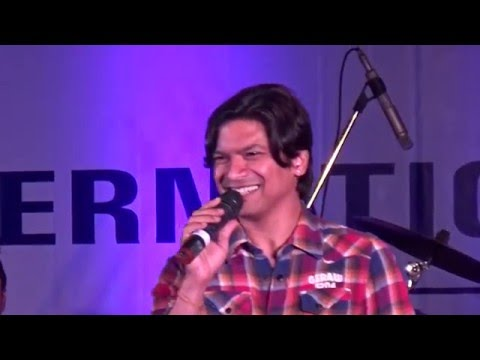 Shaan Performing LIVE : Chaar Kadam From PK Mp3
