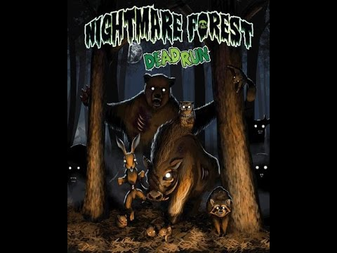 UndeadViking Videos - Nightmare Forest: Dead Run Review