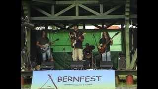 Video Live BernFest 2013