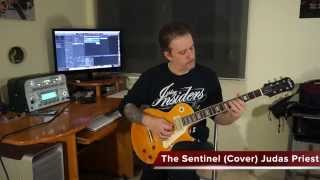 The Sentinel Judas Priest (Cover)