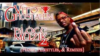 Vito Ghostallini ft. Akon - So High (Remix)