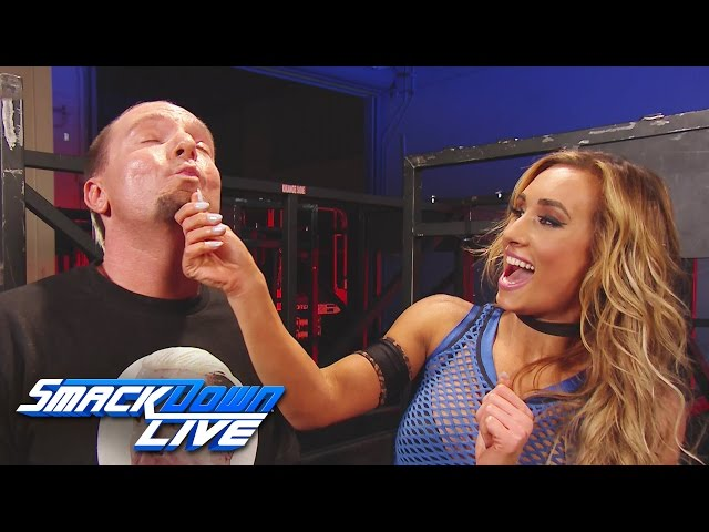 Page 4 - WWE SmackDown Live Results January 10th 2017