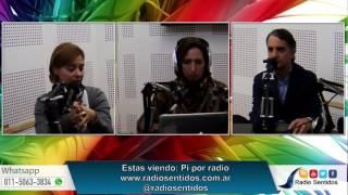 Pi por radio Programa 18 (parte II)