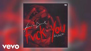 Kizz Daniel   Fvck You (Official Audio)