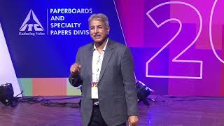 Inder Kumar Arora, Chanakya Mudrak @Print Summit 2019
