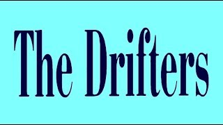 The Drifters - Kissin In the Back Row of the Movies (Remix Small) Hq