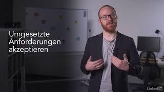 Scrum-Grundlagen - Aufgaben des Product Owners