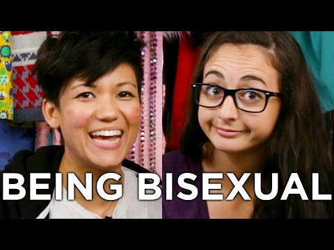 How Did You Know You Were Bisexual? • In The Closet