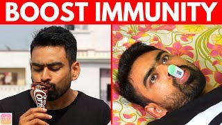 5 Ways to Boost Your Immunity - YouTube