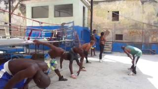 2017-04-05 Warming Up (Rafael Trejo) (Havana)