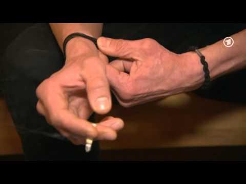 Wie durch Bluttests für Bluthochdruck bestimmt