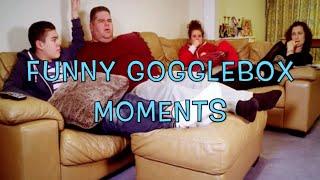 Funny Gogglebox Moments | The Best Gogglebox Moments | RIP Leon Bernicoff