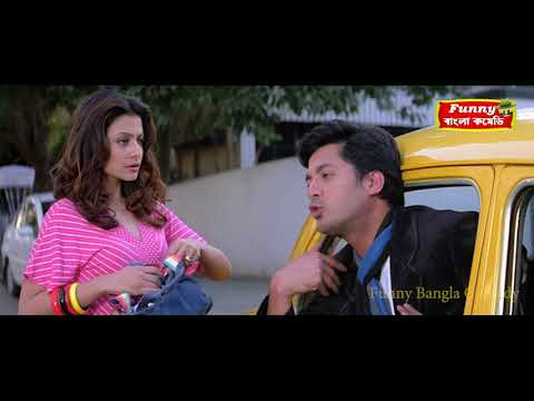 Jeet-Koyal Mullick-Jishu Funny Video||Funny Bangla Comedy