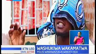 Washukiwa watano wakamatwa Taita Taveta baada ya kunaswa na dawa za kulevya
