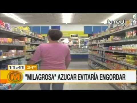 """""""Milagrosa"""" azúcar de leche podría evitar engordar"""