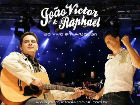 Não Te Deixe Me Deixar - João Victor e Raphael